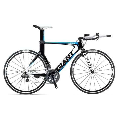 Giant 2013 Trinity Composite 0 Triathlon Bike