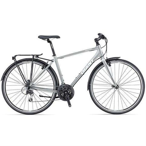 Giant 2013 Escape City Commuting Bike