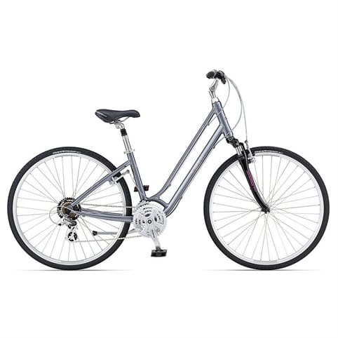 Giant 2013 Cypress W Hybrid Bike