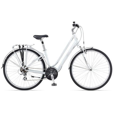 Giant 2013 Cypress W City Bike