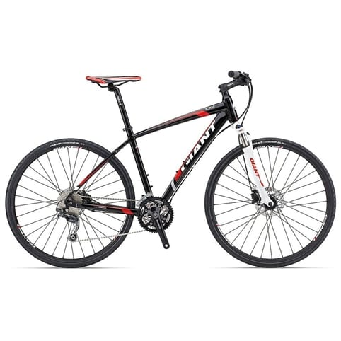 Giant 2013 Roam XR 2 Hybrid Bike