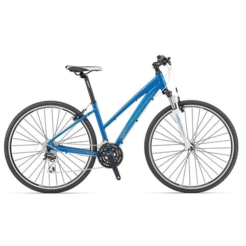 Giant 2013 Rove 3 Ladies Hybrid MTB Bike