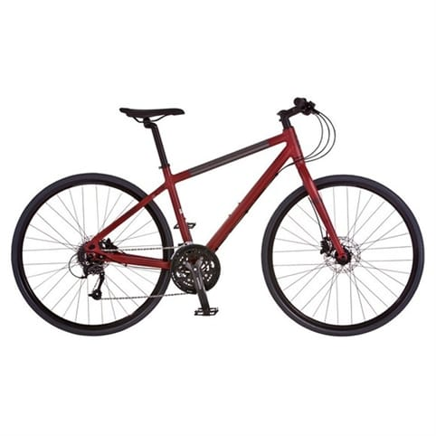 Giant 2013 Seek 2 Hybrid Bike
