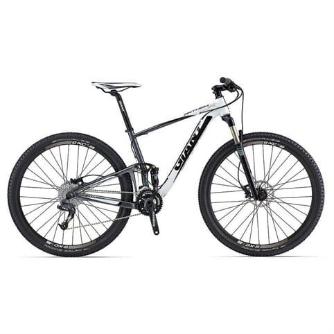 Giant 2013 Anthem X 29er 2 Full Suspension MTB Bike
