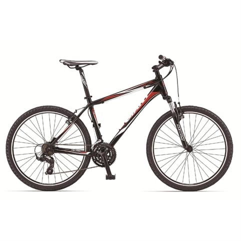 Giant 2013 Revel 4 MTB Bike