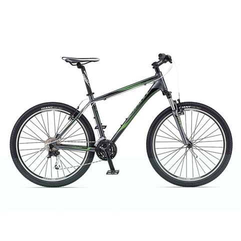 Giant 2013 Revel 2 MTB Bike
