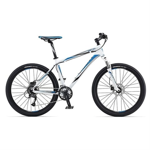Giant 2013 Revel 0.5 Disc MTB Bike