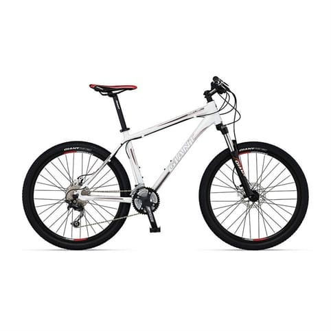Giant 2013 Revel LTD 1 MTB Bike