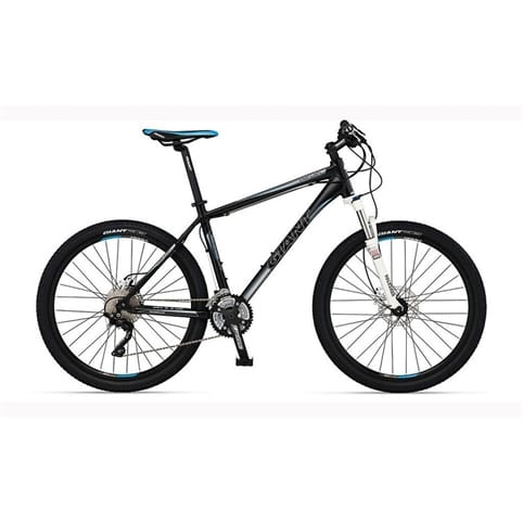 Giant 2013 Revel LTD 0 MTB Bike