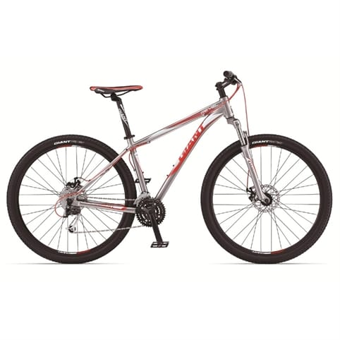 Giant 2013 Revel 29er 1 MTB Bike