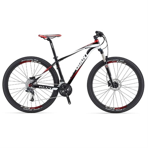 Giant 2013 Talon 29er 0 Hardtail MTB Bike