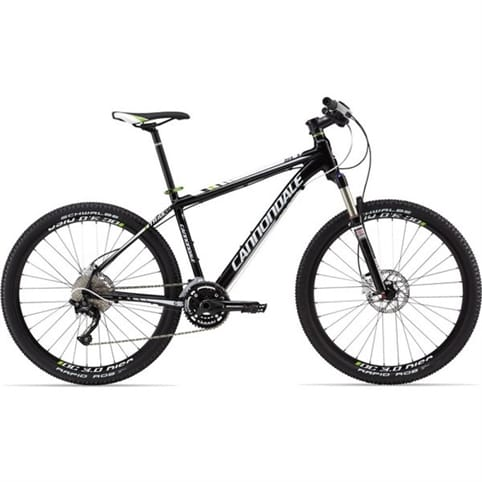 Cannondale 2013 Trail SL 1 Hardtail MTB Bike