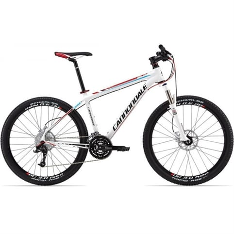 Cannondale 2013 Trail SL 2 Hardtail MTB Bike