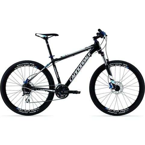 Cannondale 2013 Trail SL 5 Hardtail MTB Bike
