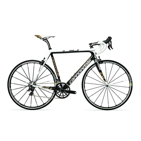 Cannondale 2013 SuperSix EVO Hi-mod Dura Ace Road Bike