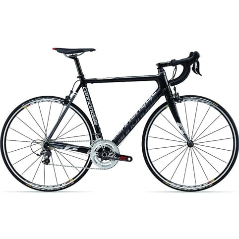 Cannondale 2013 SuperSix Sm Ultegra Road Bike