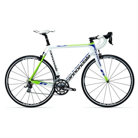 Cannondale 2013 SuperSix 105 Road Bike