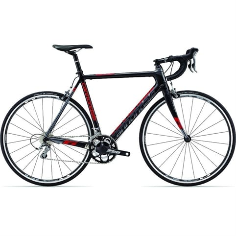 Cannondale 2013 SuperSix Tiagra Road Bike