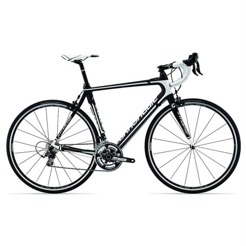 Cannondale 2013 Synapse Carbon 105 Road Bike