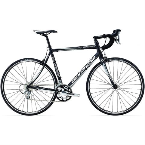 Cannondale 2013 Synapse Tiagra Road Bike