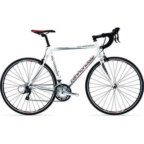 Cannondale 2013 Synapse Sora Road Bike