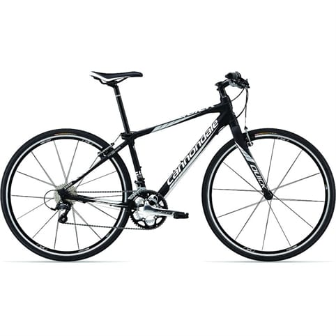 Cannondale 2013 Quick SL 2 Hybrid Bike
