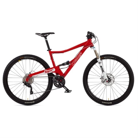 Orange 2013 Gyro Pro 29er MTB Bike