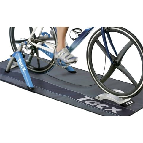 Tacx Satori Pro Limited Edition (Trainer Mat and training DVD)