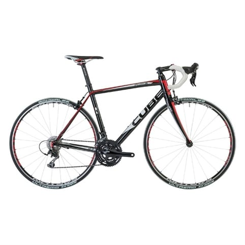 Cube 2013 Peloton Race Compact Road Bike