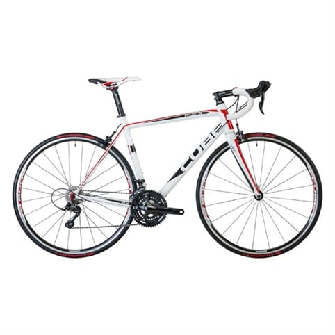 Cube 2013 Peloton Compact Road Bike