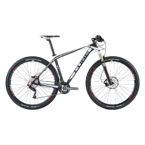 Cube 2013 Reaction GTC Race 29er Hardtail MTB Bike