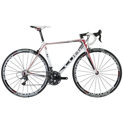 Cube 2013 Agree GTC Race C Road Bike