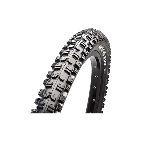 "MAXXIS MINION DHR 2PLY ST WIRED 26"" TYRE [26 x 2.35""]"