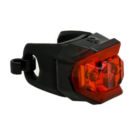 Blackburn CLICK MARS 2 LED REAR LIGHT