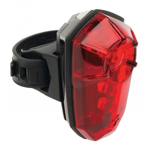 Blackburn Mars 1.1 Rear Flasher Light