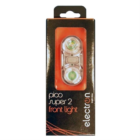 Electron Pico Super 2 Front Light