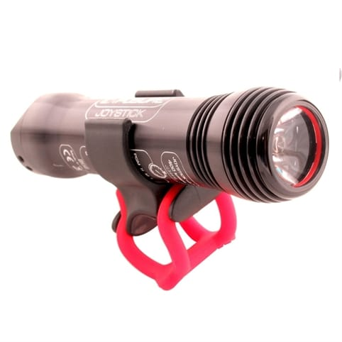 Exposure Joystick Mk7 Bike Light with Handlebar Mount and Lanyard 2013