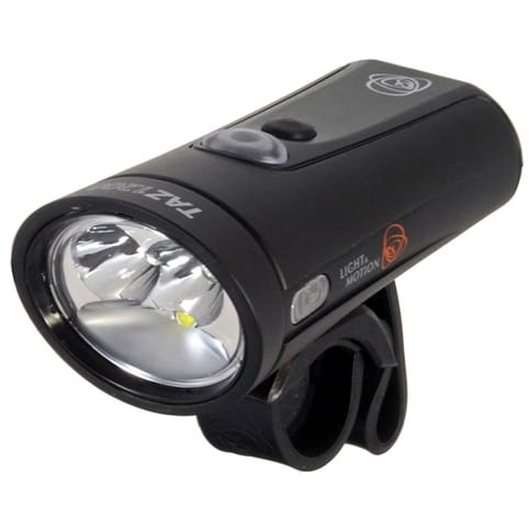 Light and Motion Taz 1200 Front Light