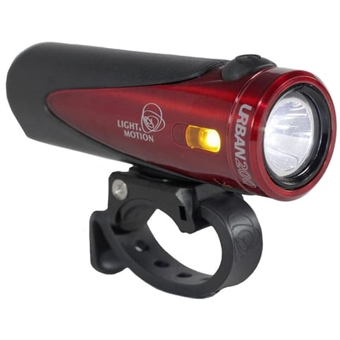 Light and Motion Urban 200 Front Light