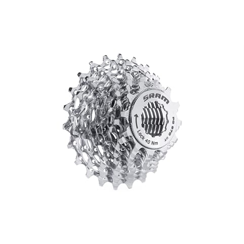 SRAM PG-970 9 SPEED CASSETTE (11/32T)