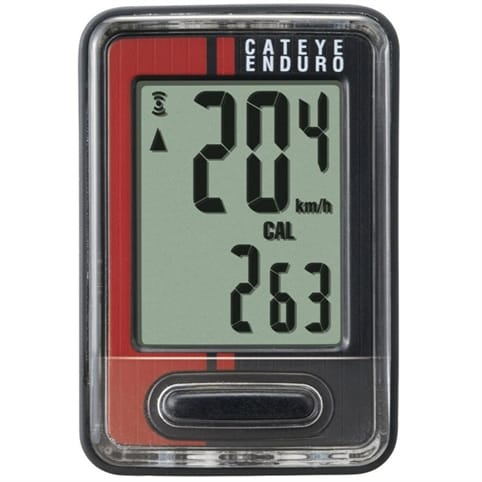 Cateye Enduro Cycling Computer