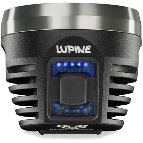 Lupine Betty R X12 LED Light Set