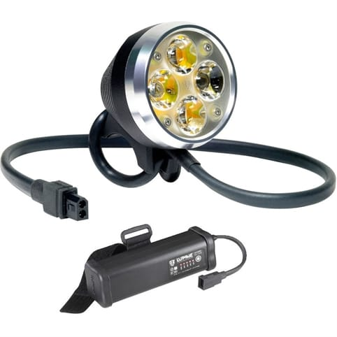 Lupine Wilma X12 LED Light Set