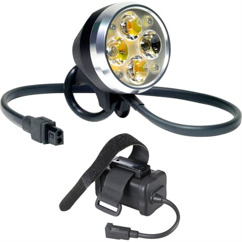 Lupine Wilma 6 LED Light Set