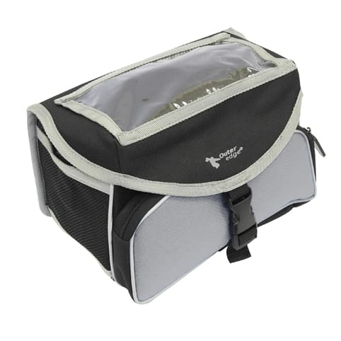 Outeredge Handlebar Bar Bag With Q/R Fitting