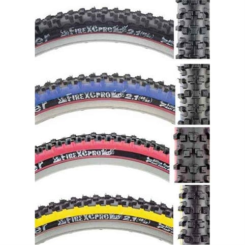 Panaracer Fire XC 2.1 Wire  Mountain Bike Tyre