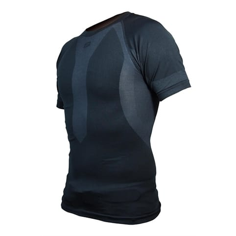 Polaris Torsion Short Sleeve Base Layer