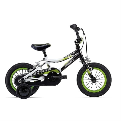 Giant 2013 Jr Animator Kids Bike