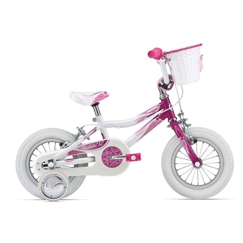 Giant 2013 L'il Pudd'n Kids Bike
