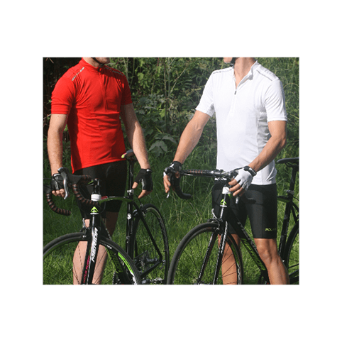 Polaris Adventure Bib Shorts